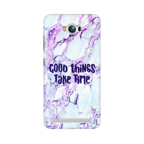 Good Things Asus Zenfone Max Phone Cover