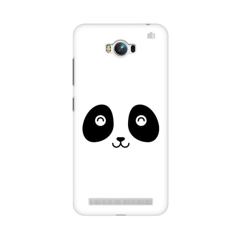 Happy Little Panda Asus Zenfone Max Phone Cover