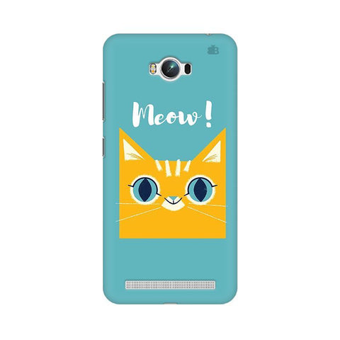 Meow Asus Zenfone Max Phone Cover