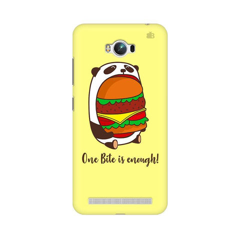 One Bite Asus Zenfone Max Phone Cover