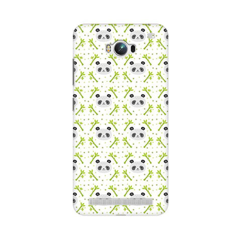 Peaceful Panda Asus Zenfone Max Phone Cover