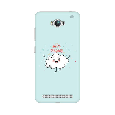 Smile Everyday Asus Zenfone Max Phone Cover