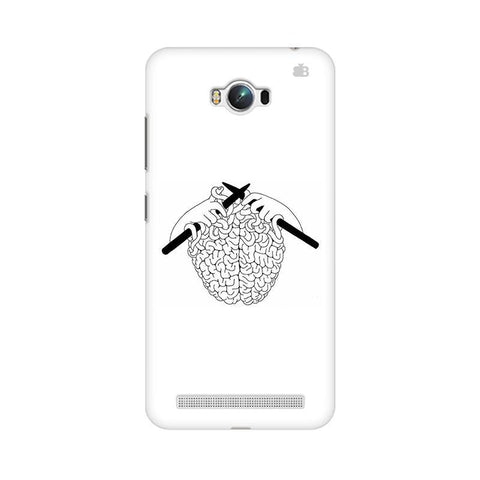 Weaving Brain Asus Zenfone Max Phone Cover