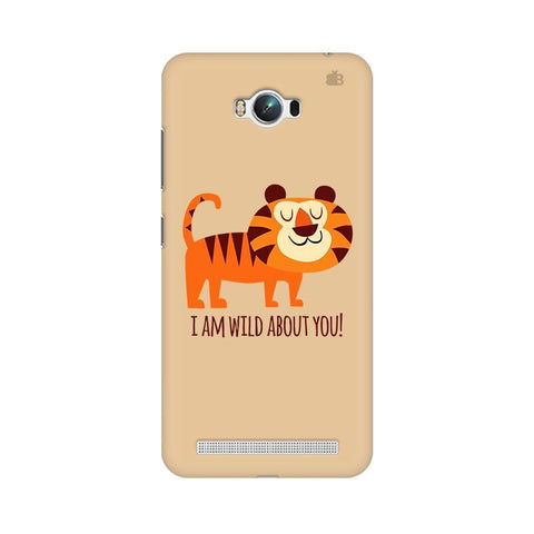 Wild About You Asus Zenfone Max Phone Cover