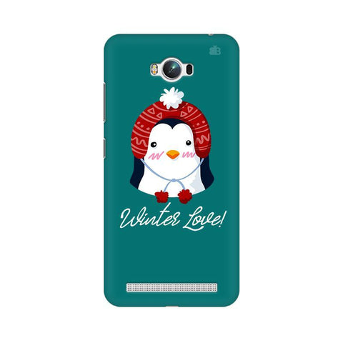 Winter Love Asus Zenfone Max Phone Cover