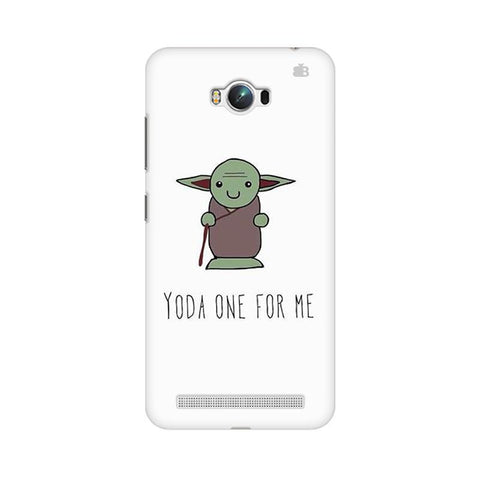 Yoda One Asus Zenfone Max Phone Cover