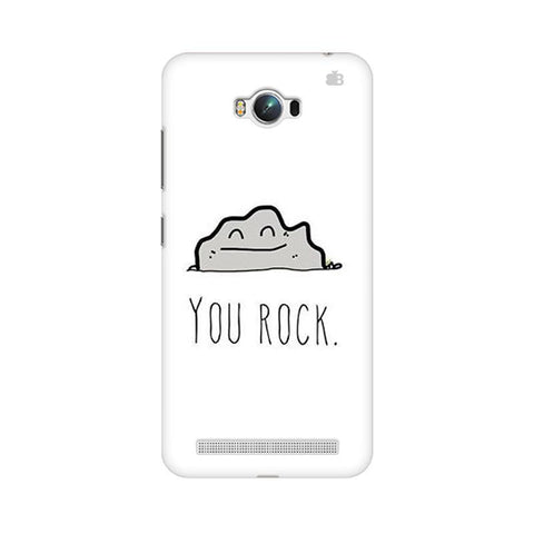 You Rock Asus Zenfone Max Phone Cover