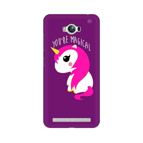You're Magical Asus Zenfone Max Phone Cover