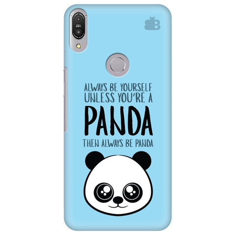Always be panda Asus Zenfone Max Pro M1 Cover