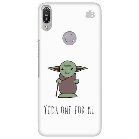 Yoda One Asus Zenfone Max Pro M1 Cover
