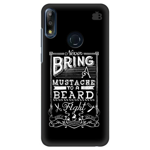 Beard Fight Asus Zenfone Max Pro M2 Cover