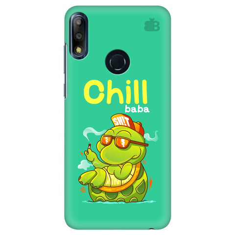 Chill Baba Asus Zenfone Max Pro M2 Cover