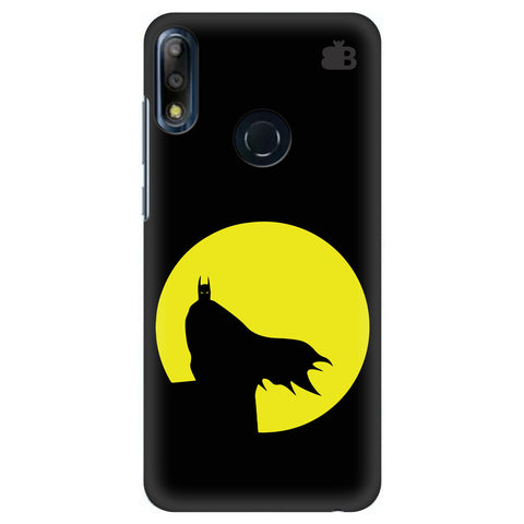 Dark Night Asus Zenfone Max Pro M2 Cover