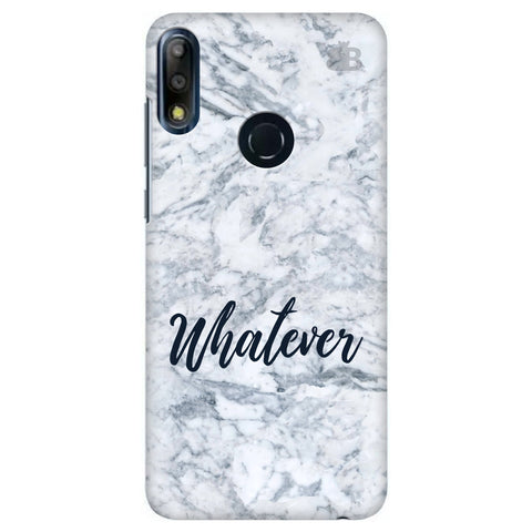 Whatever Asus Zenfone Max Pro M2 Cover