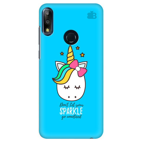 Your Sparkle Asus Zenfone Max Pro M2 Cover
