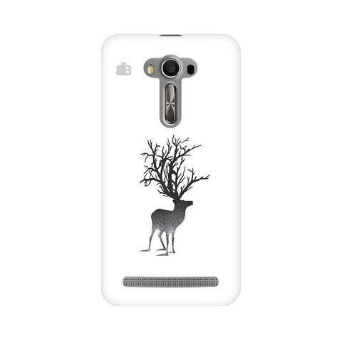 Abstract Deer Asus Zenfone Selfie Phone Cover