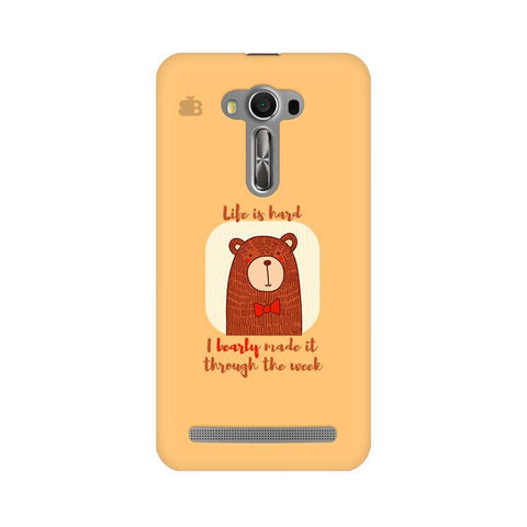 Bearly Made It Asus Zenfone Selfie Phone Cover