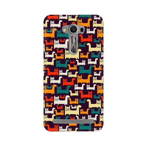 Chill Cats Asus Zenfone Selfie Phone Cover