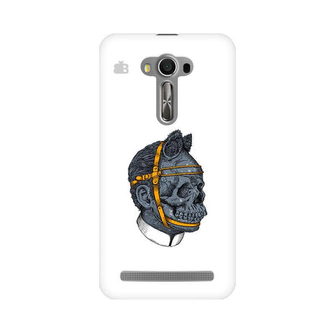 Deadly Art Asus Zenfone Selfie Phone Cover