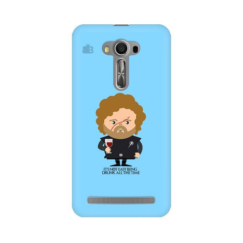 Drunk All Time Asus Zenfone Selfie Phone Cover