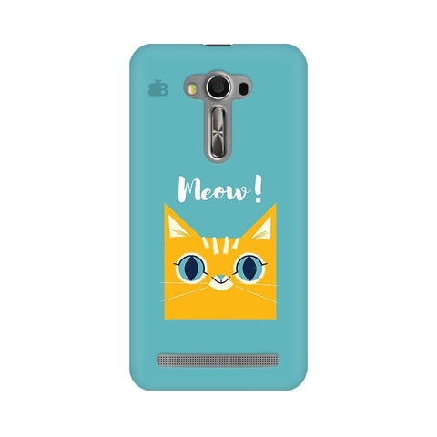 Meow Asus Zenfone Selfie Phone Cover