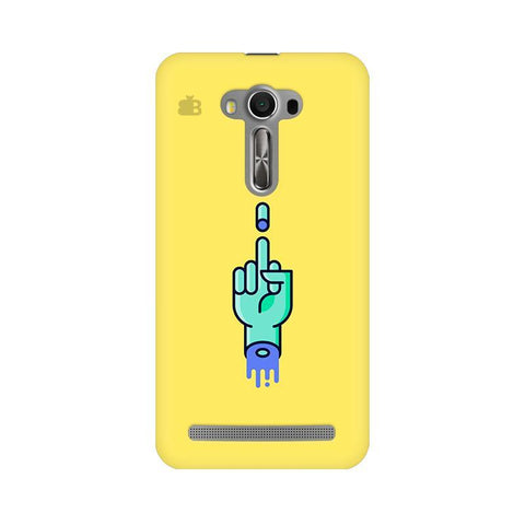 Middle Finger Asus Zenfone Selfie Phone Cover