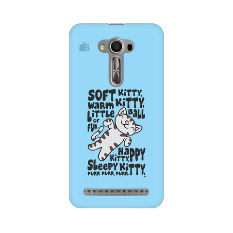 Soft Kitty Asus Zenfone Selfie Phone Cover