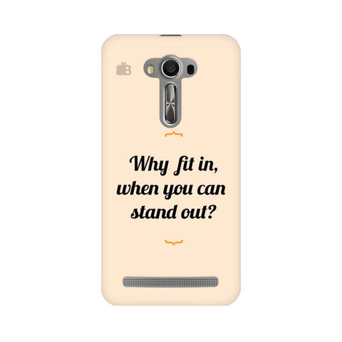 Stand Out Asus Zenfone Selfie Phone Cover