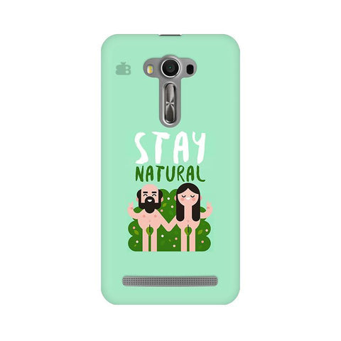 Stay Natural Asus Zenfone Selfie Phone Cover