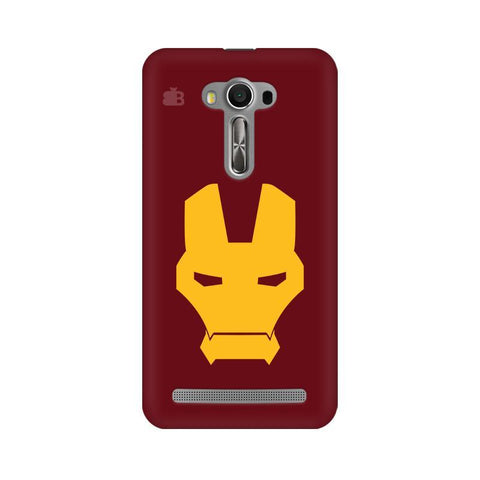 Superhero Mask Asus Zenfone Selfie Phone Cover