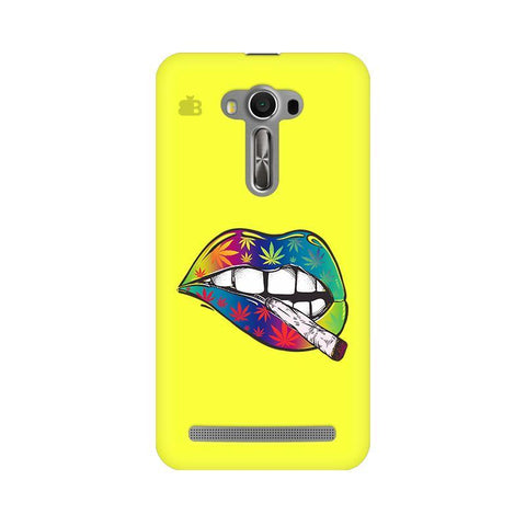 Trippy Lips Asus Zenfone Selfie Phone Cover