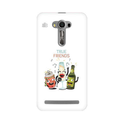 True Friends Asus Zenfone Selfie Phone Cover