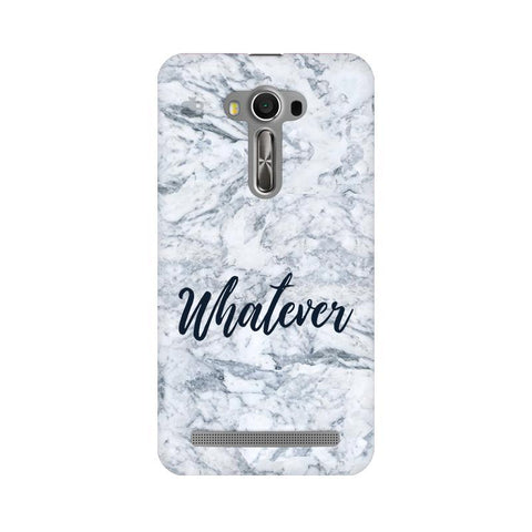 Whatever Asus Zenfone Selfie Phone Cover