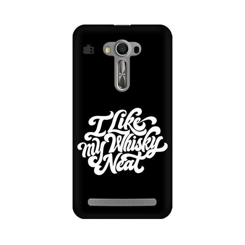Whiskey Neat Asus Zenfone Selfie Phone Cover