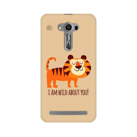 Wild About You Asus Zenfone Selfie Phone Cover
