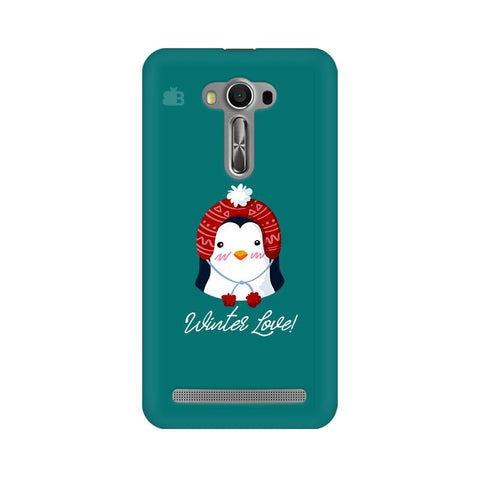 Winter Love Asus Zenfone Selfie Phone Cover