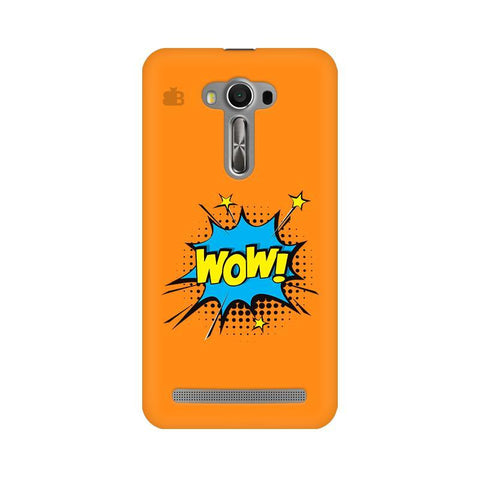 Wow! Asus Zenfone Selfie Phone Cover
