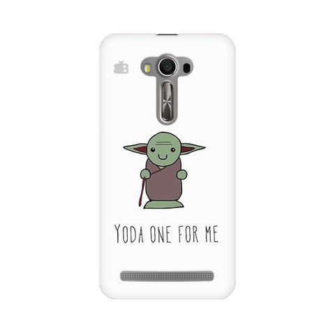Yoda One Asus Zenfone Selfie Phone Cover