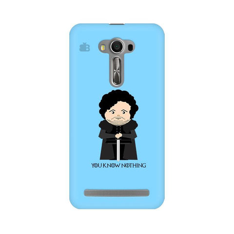 You Know Nothing Asus Zenfone Selfie Phone Cover