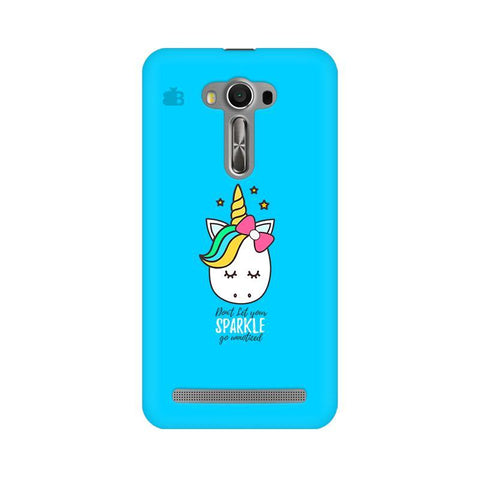 Your Sparkle Asus Zenfone Selfie Phone Cover