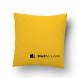 Minions Are Coming Cushion Cover
