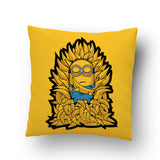 Bananas are Coming Cushion Cover