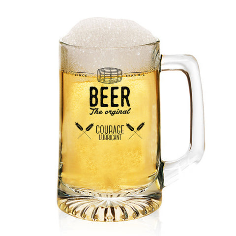 Beer Orignals Blackbora Beer Mug