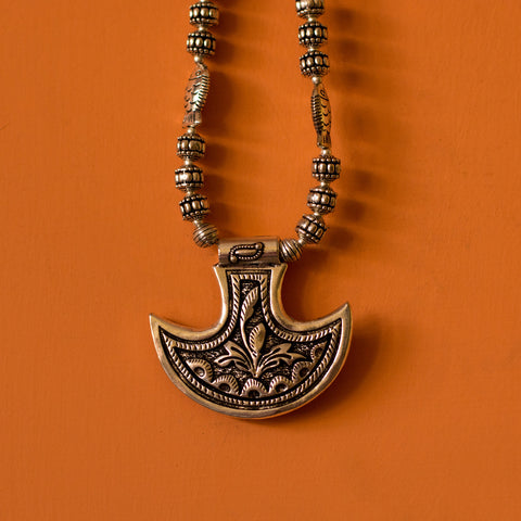 The Axe Neclace
