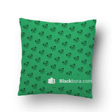 Panda Day Cushion Cover