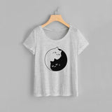 Cat Shui Women Tee