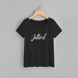 Silliest Women Tee