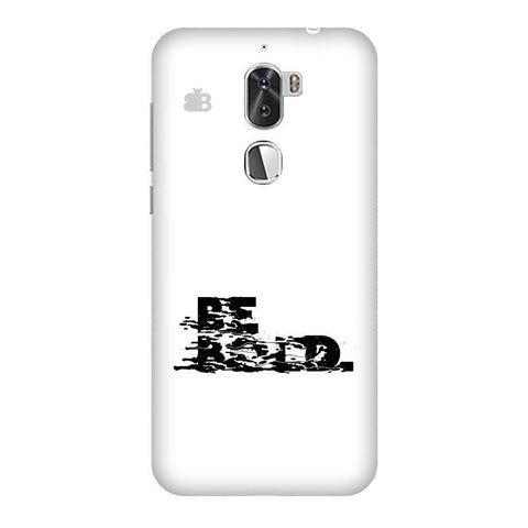 Be Bold Coolpad Cool 1 Phone Cover