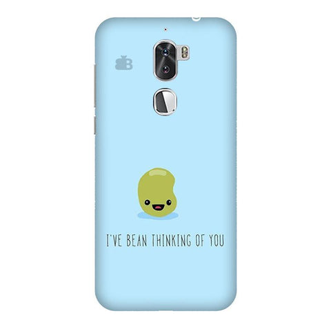 Bean Thinking Coolpad Cool 1 Phone Cover