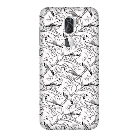 Birdy Birds Coolpad Cool 1 Phone Cover